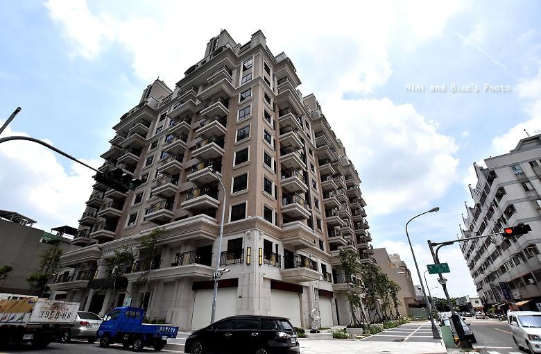 麗寶集團名軒建設美好莊園東區預售屋46