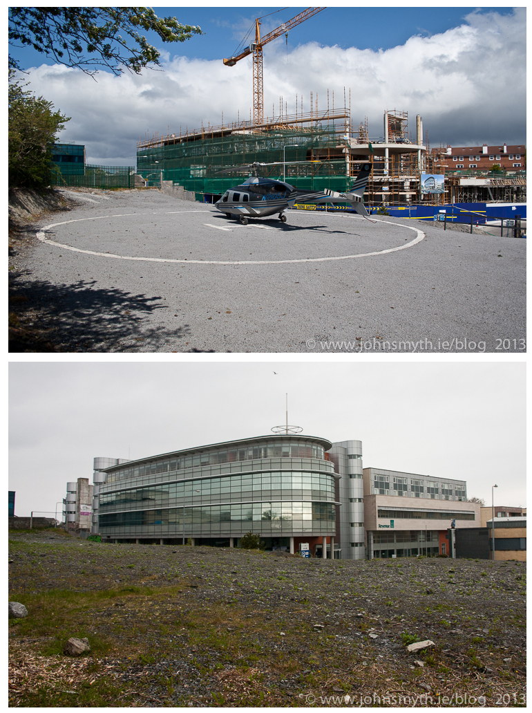 Fairgreen construction - Galway