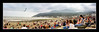 Newcastle Air Show 2012 Panorama