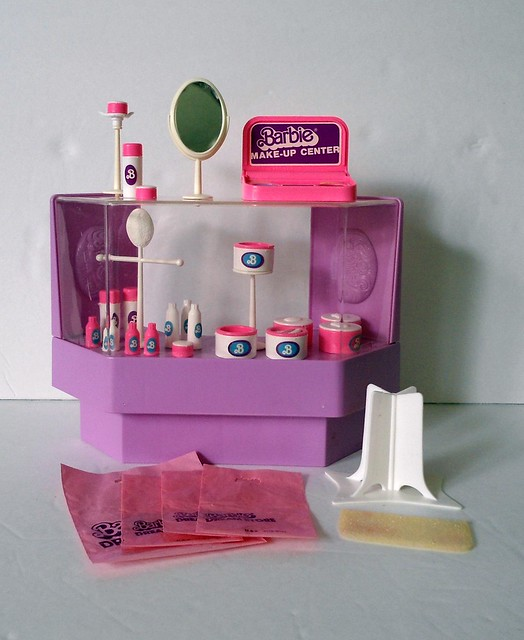 Barbie Dream Store Fashion Department