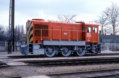 * Ungarn  M28  bis  M40  New Scan