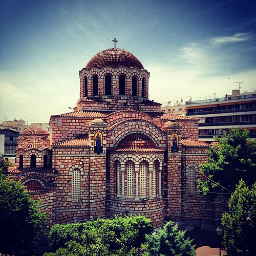 ´Αγιος Νικόλαος Βόλου. by Dimitris Amountzas