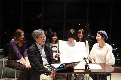 敬和×日報「Newsナビ」20130603