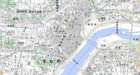 岐阜県笠松町