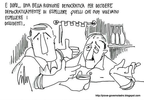 Espulsioni by Livio Bonino