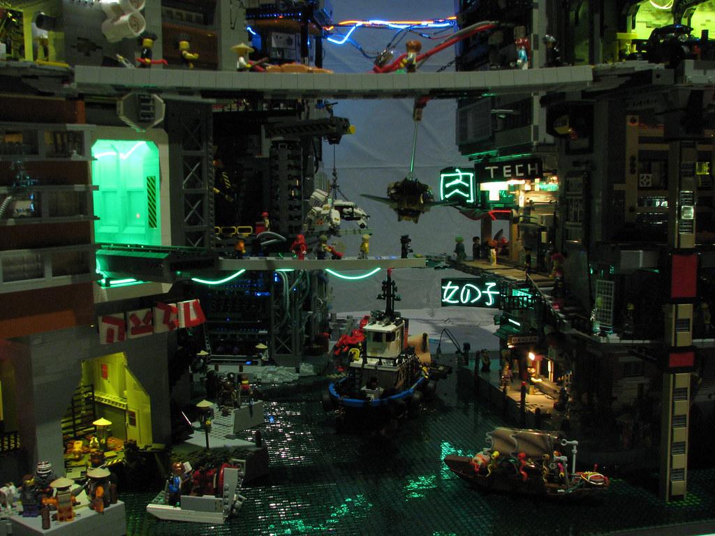 Lego Gaf Ot2 Building Dreams Demolishing Wallets