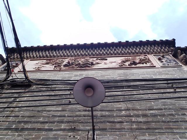 広州の街角 深井古い町が残る。 - naniyuutorimannen - 您说什么!