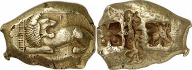 Miletus. Stater