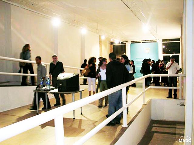 4ta Muestra Centroamericana de Video Creación y Arte Digital Inquieta Imagen