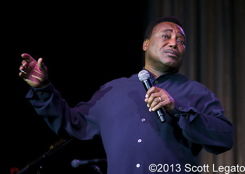 George Benson - 06-27-13 - Meadow Brook Music Festival, Rochester Hills, MI