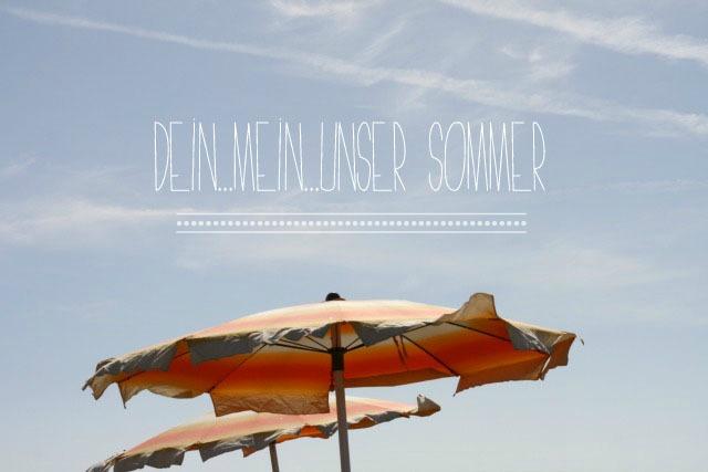 Dein...mein...unser Sommer!!! 04