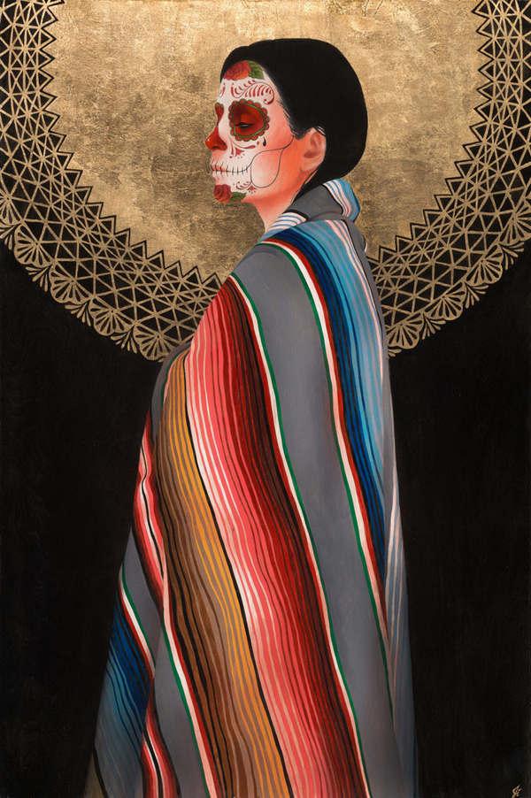 textiles de mexico