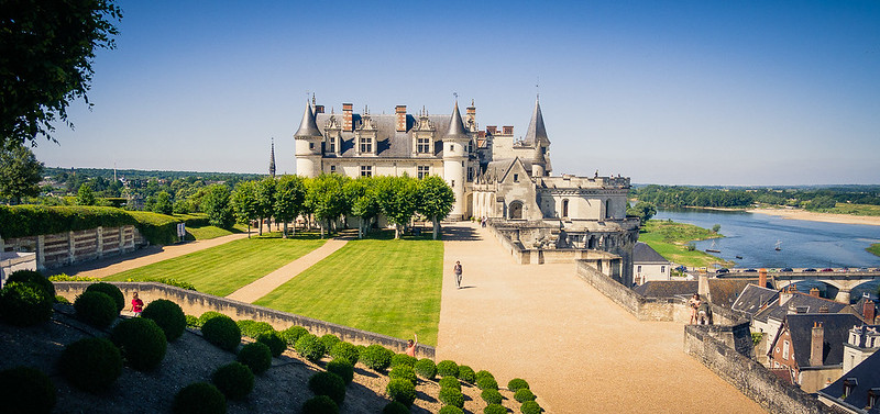 Castillo Amboise