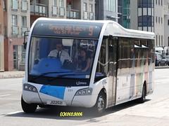 Libertybus 321