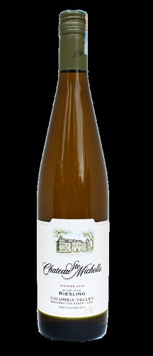 chateau ste michelle riesling columbia valley 2010
