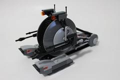 LEGO Star Wars Corporate Alliance Tank Droid (75015)