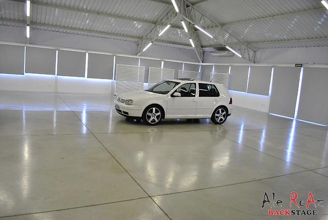 Golf GTI 1.8T 20v