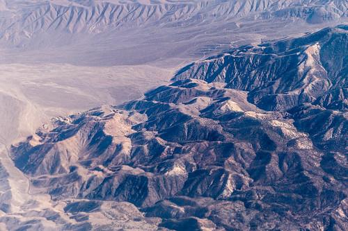 california view aerial sierra eastern peaceonearthorg