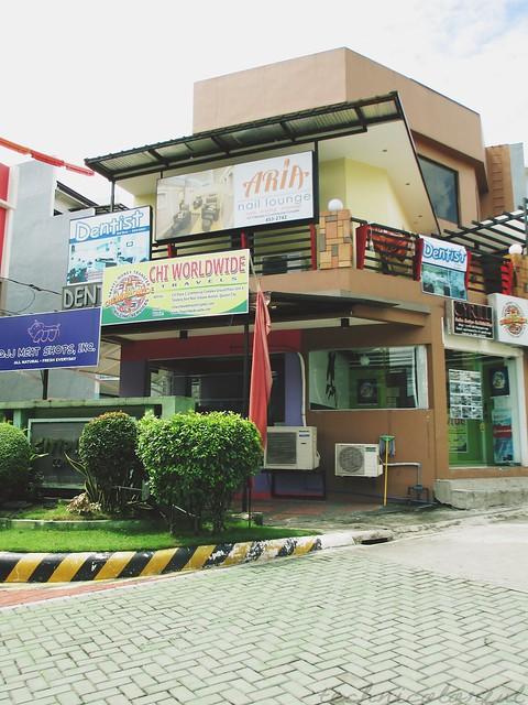 Aria Nail Lounge