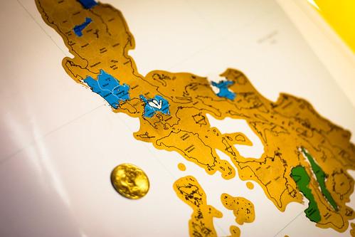 Scratch Map5