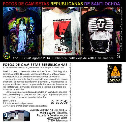 Expo REPÚBLICA VillaVieja