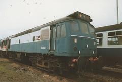 Class 97's