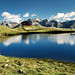 Zupalsee by Youronas