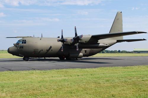 XV196 Hercules C.1