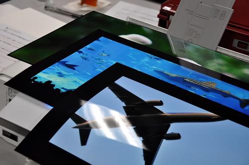 エプソン - カラリオ・プリンター(2013年秋冬モデル)「EP-976A3」「EP-806」 新商品体験+モニターイベント_054
