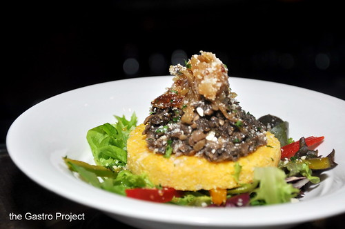 the Gastro Project 22