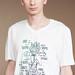 T-shirt from Miu Mau and David Scribbles by Oleksii Leonov
