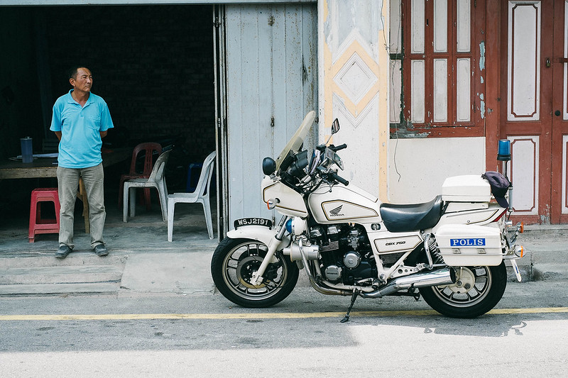 Melaka Visit 2013