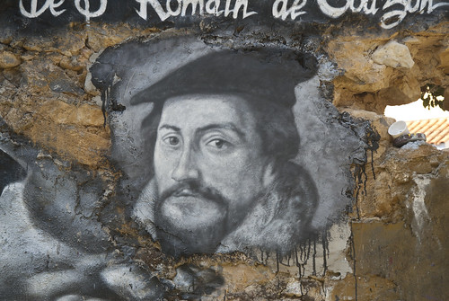 John Calvin photo