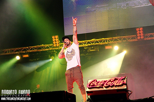 Rasel - @CocaColaMusicExperience2013