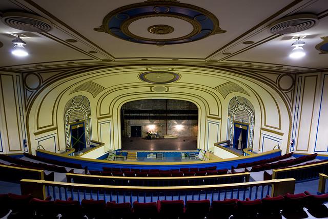 The Olde Walkerville Theatre