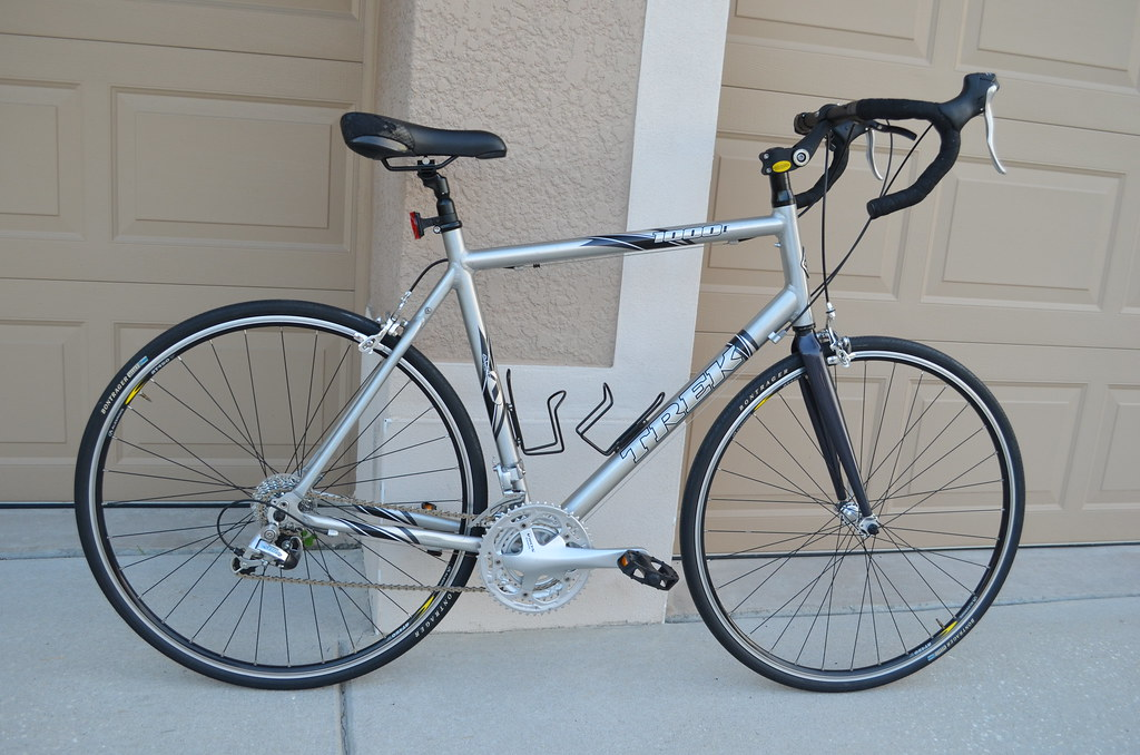 trek 1000c 1000 tampa bike trader