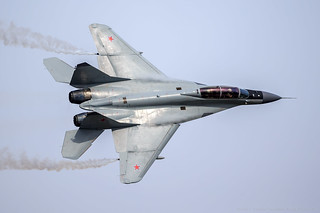 MiG-35 (MiG-29M2)