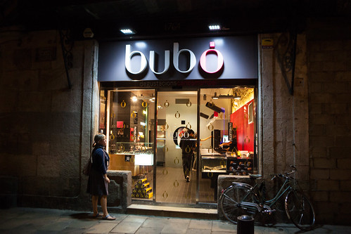 Bubó Degustation