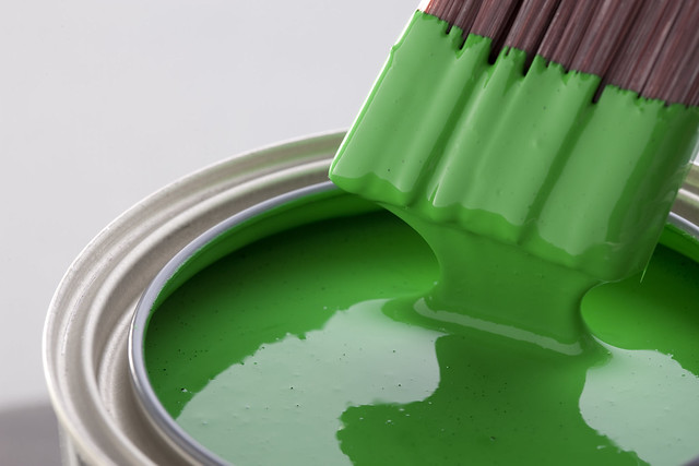 Open Soy Paint Can If Used Credit Must Be Given To The