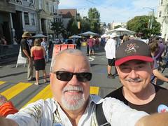 *2013 Castro Street Fair in San Francisco, CA