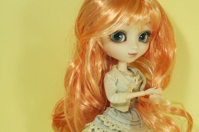 Pretty Suzette