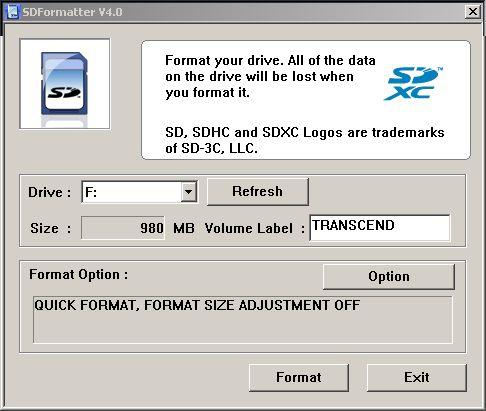 How to write Raspberry Pi image to SD card - Xmodulo
