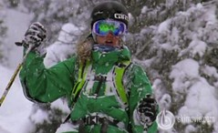 Ingrid Backstrom Freeride Camps