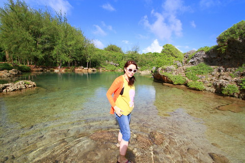 @Inarajan Natural Pool