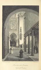 """British Library digitised image from page 342 of """"The Cities and Wilds of Andalucia"""""""