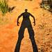 I'm a poor lonesome cowboy... by Julien Parent