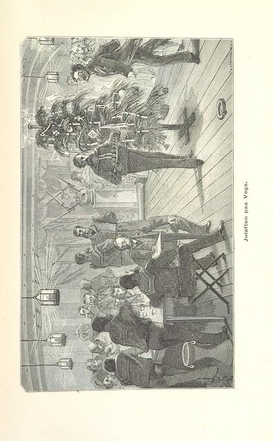 Image taken from page 547 of 'Vegas Reise omkring Asia og Europa ... Autoriseret Udgave for Norge og Danmark ved B. Geelmuyden, etc'