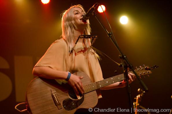 Chase Cohl @ Fonda Theatre, LA 12/9/13