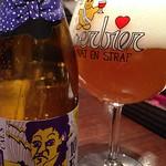ベルギービール大好き!!デュール・テーベ・トリプル Dulle Teve Triple