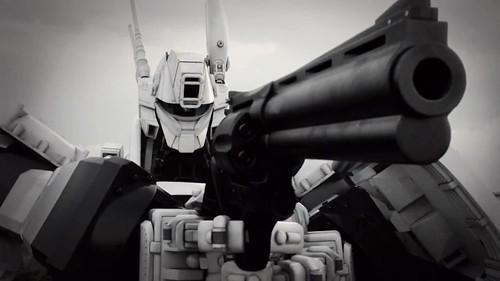 131221(1) - 首支預告片出爐、真人電影《機動警察 THE NEXT GENERATION -PATLABOR-》第一章2014/4/5上映!